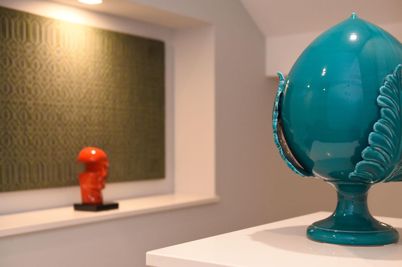 Hotel Executive Inn affascinante atmosfera con diversi colori e dettagli